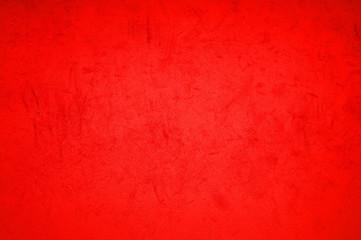 Rote Schmutzige Oberfläche