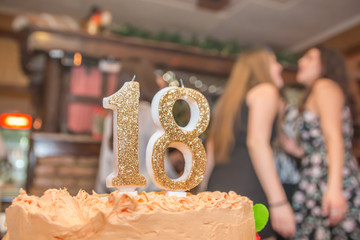 Birthday party 18