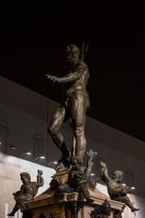 the Neptune of Bologna