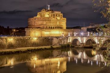 Caste Sant'angelo Roma