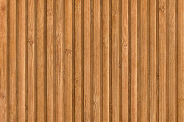 High Resolution Slatted Natural Bamboo Mat Rustic Coarse Grain Grunge Texture