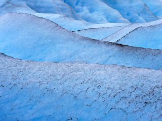 Ice wall Perito Moreno