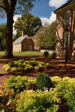 Colonial Landscape