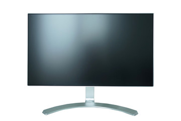 PC Monitor Isolated