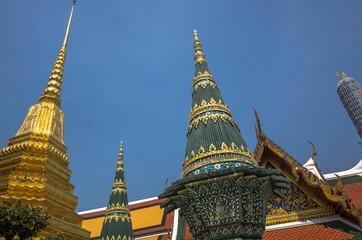 famous grade palace