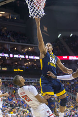 NCAA Basketball: Big 12 Conference Tournament-Texas Tech v West Virginia