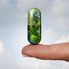 Health Vitamin