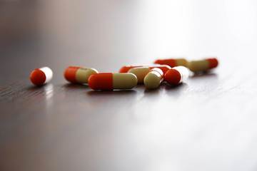 カプセル錠剤
