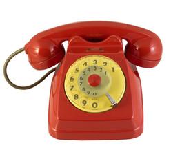 Telefono rosso 01