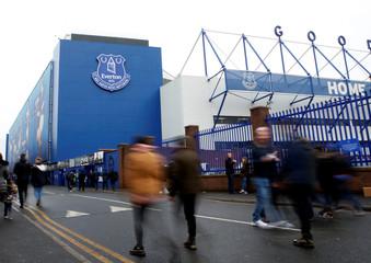 Premier League - Everton vs Brighton & Hove Albion