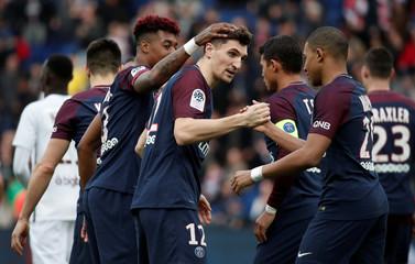 Ligue 1 - Paris St Germain vs FC Metz