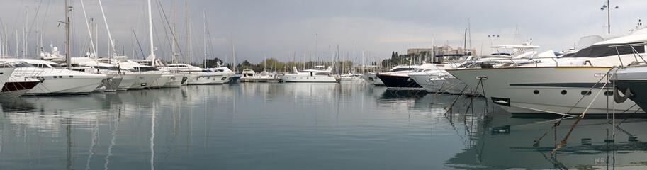 Montecarlo bay