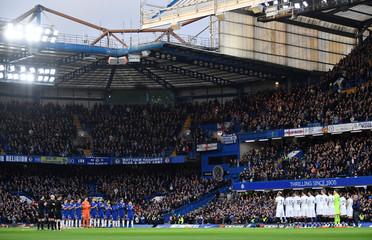 Premier League - Chelsea vs Crystal Palace