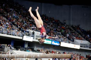 FloSports: FloGymnastics Elevate the Stage Huntsville