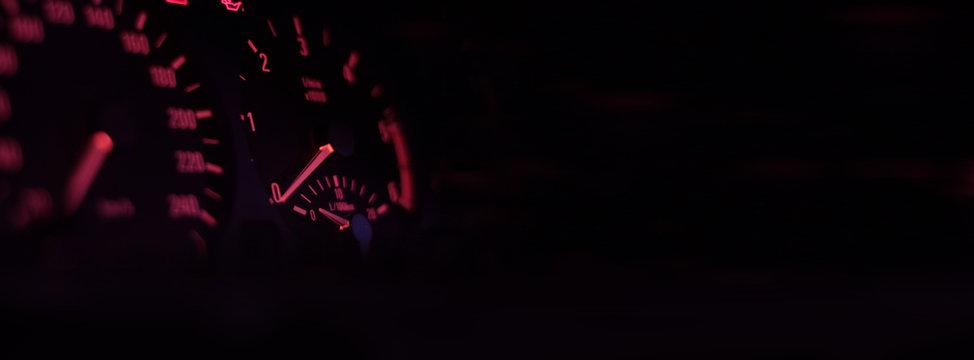High Resolution Speedometer