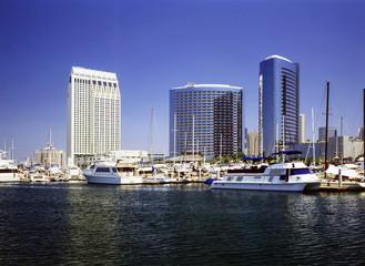 Embarcadero Marina, San Diego