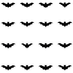 bat icon set