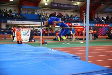 FloSports: MileSplit New Balance Nationals Indoor