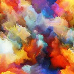 Conceptual Digital Paint