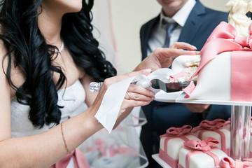 Wedding traditional seremony elements