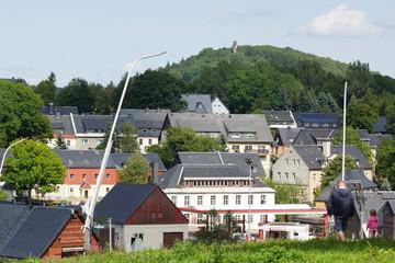 Altenberg und Geisingberg