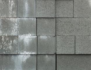 building cinder block