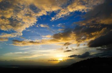 Jamaican Sunset #2