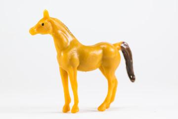 Toy Plastic Horse - Farm Animal Figurines
