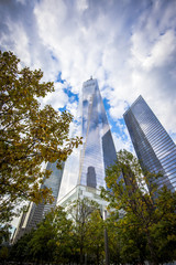 New York Freedom Tower