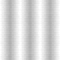 Silver metallic cross background. Seamless vector
