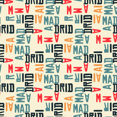 Madrid