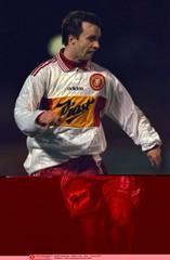 Rafal Kaczmarczyk - Widzew Lodz  - stock      Season 98/99