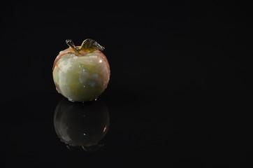 Apple, food