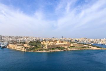 Fort Manoel, Valletta, Malta,