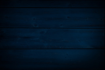 Wood Dark Navy Blue Background