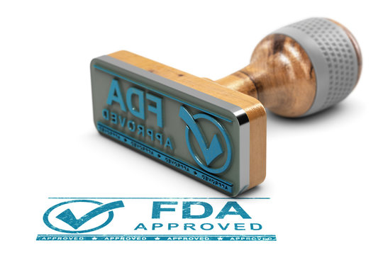 FDA Approved Products or Drugs