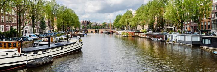 Amsterdam - Banner