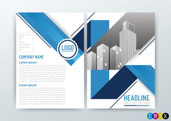 Abstract modern Background Creative Design, Business Brochure, Template, Flyer Layout, Annual Report, booklet, in A4 size, Vector Illustration