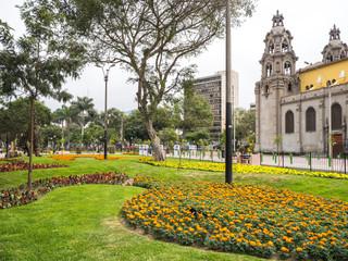 Gardens of Kennedy Park