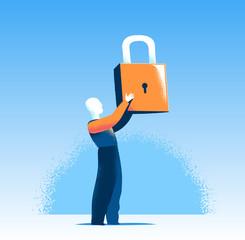 Garantire la Sicurezza