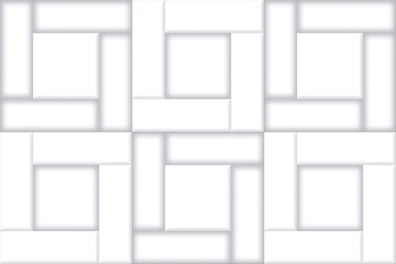 wall tiles design pattern background,