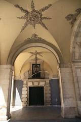 Cuenca, arquitectura