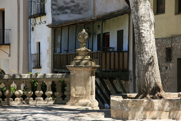 Cuenca rincón