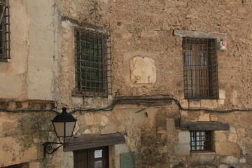 Ventanas Cuenca