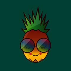 pineapple funny
