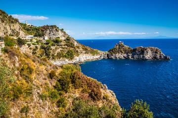 Amalfi Coast - Campania Region, Italy