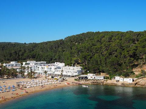 Port de San Miguel - Ibiza