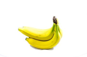 bananas  bunch yellow