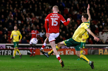 Championship - Barnsley vs Norwich City