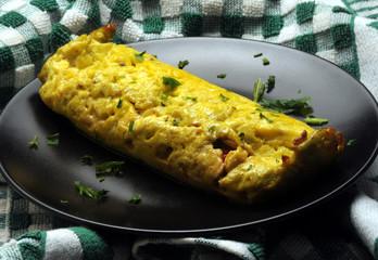 Omelette Ομελέτα Omlet 西式蛋餅 Omeleta ऑमलेट Omelett オムレツ Omelete Omolete Омлет العجة